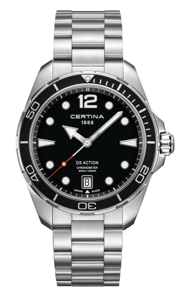 Certina Watch DS Action C032.451.11.057.00