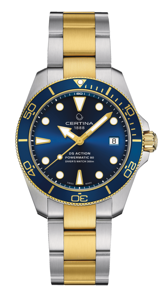 Certina Watch DS Action Diver C032.807.22.041.10