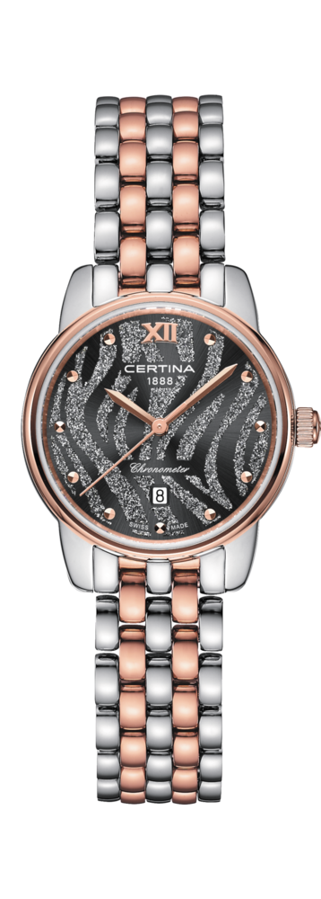 Certina Watch DS-8 Lady 27mm C033.051.22.088.00