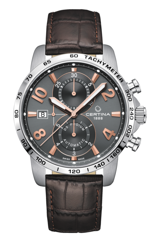 Certina Watch DS Podium C034.427.16.087.01