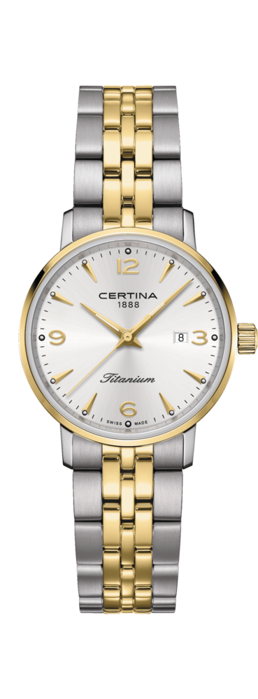 Certina Watch DS Caimano C035.210.55.037.02