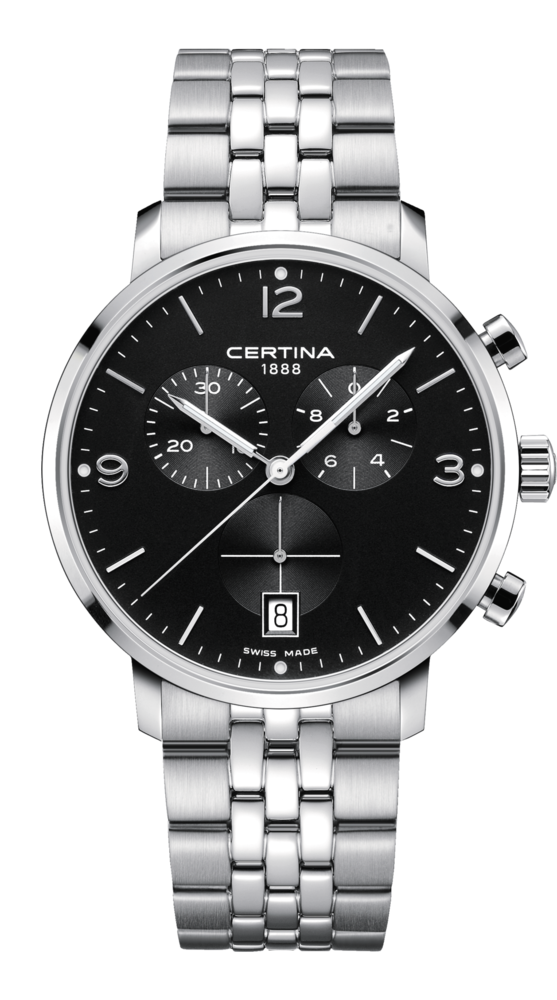 Certina Watch DS Caimano C035.417.11.057.00