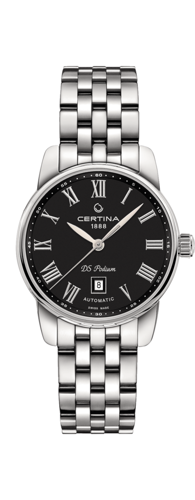 Certina Watch DS Podium C001.007.11.053.00
