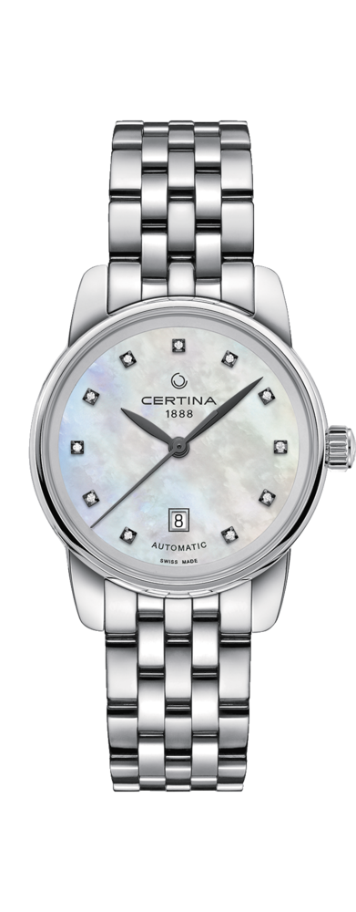 Certina Watch DS Podium C001.007.11.116.00