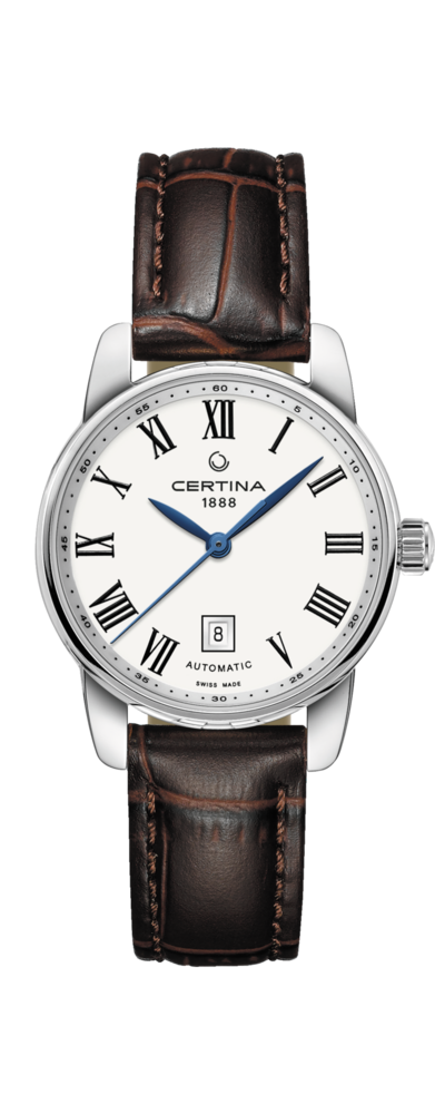Certina Watch DS Podium C001.007.16.013.00