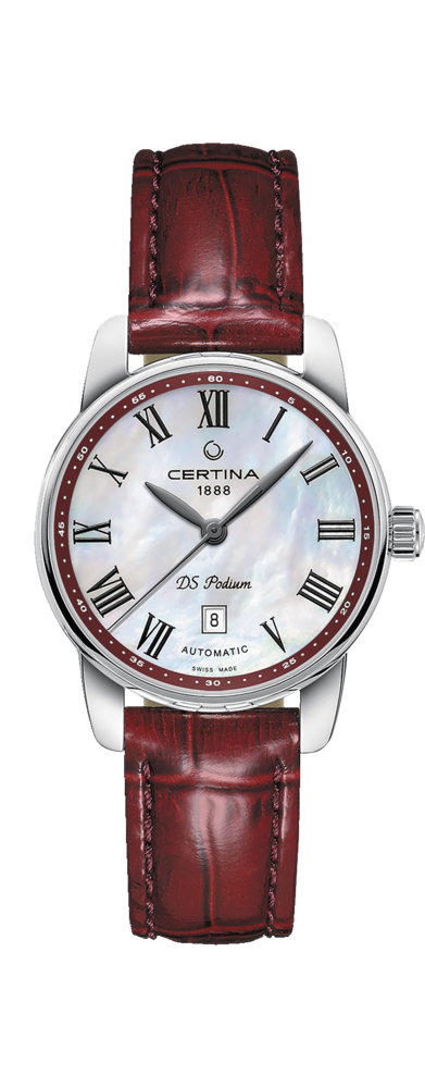 Certina Watch DS Podium C001.007.16.423.00