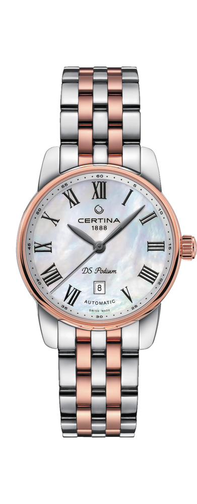 Certina Watch DS Podium C001.007.22.113.00
