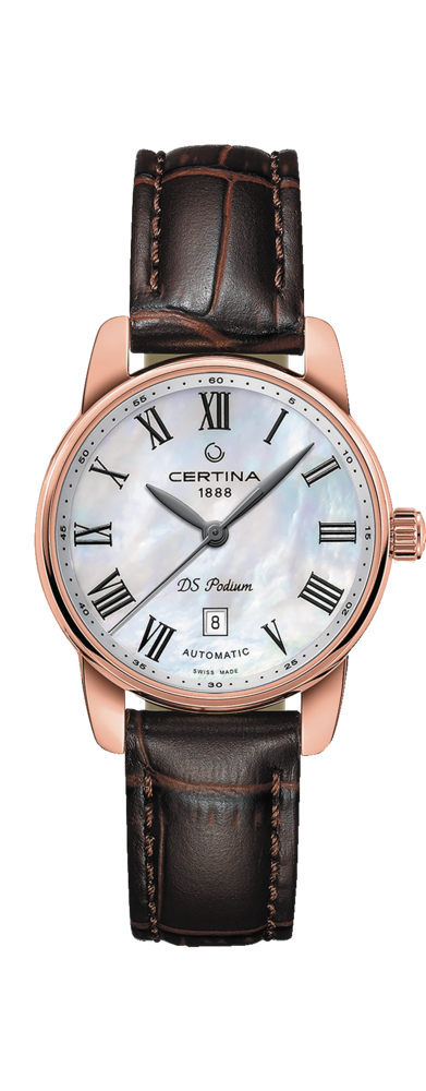 Certina Watch DS Podium C001.007.36.113.00
