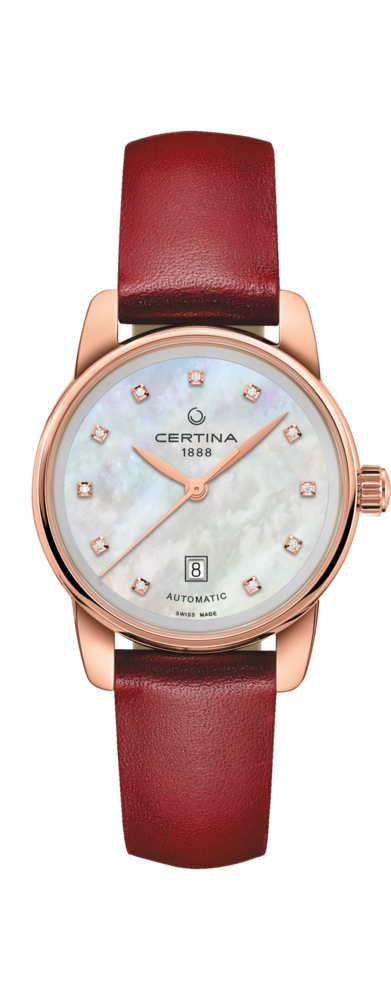 Certina Watch DS Podium C001.007.36.116.02
