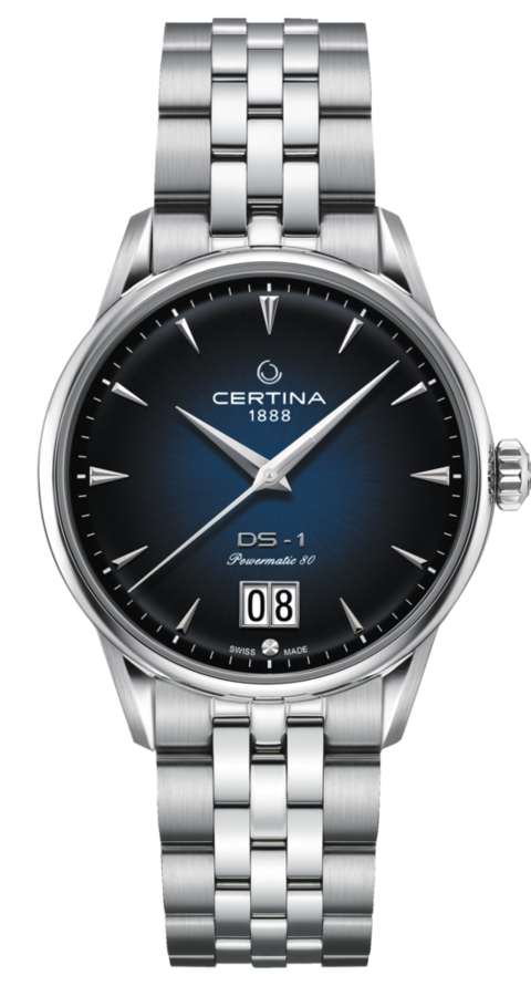 Certina Watch DS-1 Big Date C029.426.11.041.00