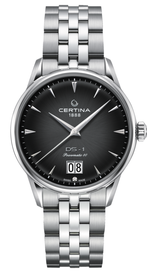 Certina Watch DS-1 Big Date C029.426.11.051.00
