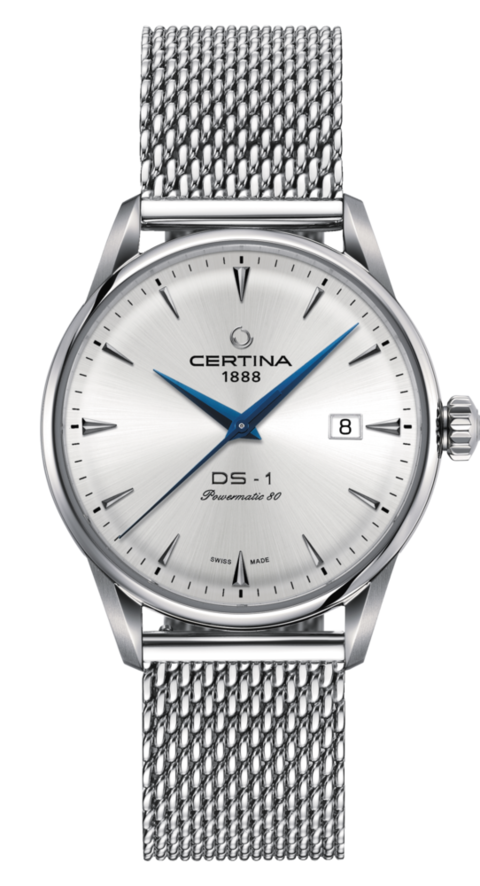 Certina Watch DS-1 C029.807.11.031.02