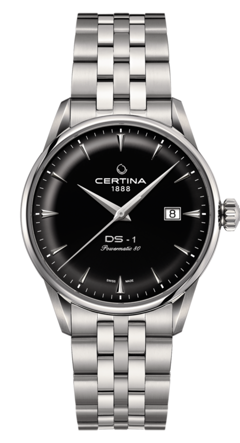 Certina Watch DS-1 C029.807.11.051.00