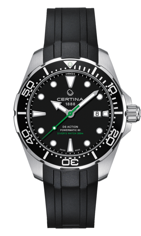 Certina Watch DS Action Diver C032.407.17.051.00