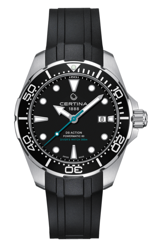 Certina Watch DS Action Diver C032.407.17.051.60