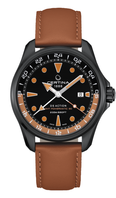 Certina Watch DS Action GMT C032.429.36.051.00