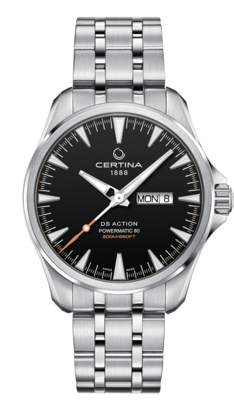 Certina Watch DS Action Day-Date C032.430.11.051.00