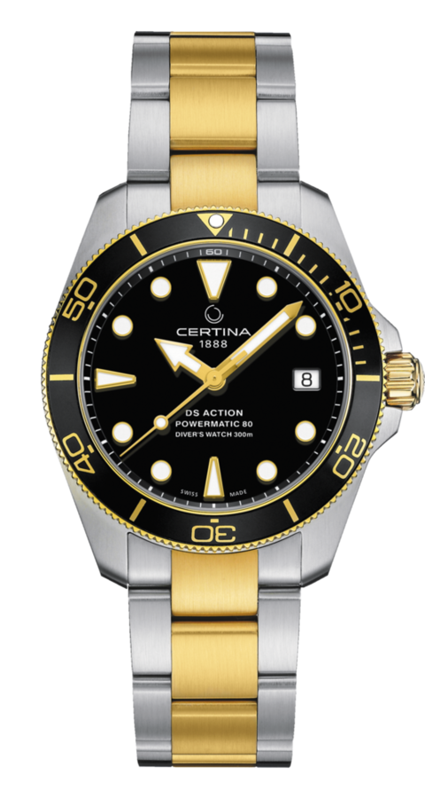Certina Watch DS Action Diver C032.807.22.051.00
