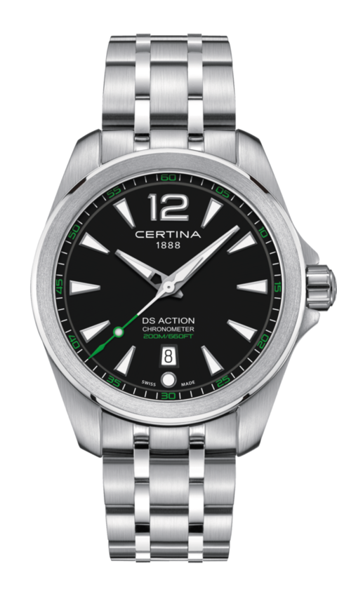 Certina Watch DS Action C032.851.11.057.02