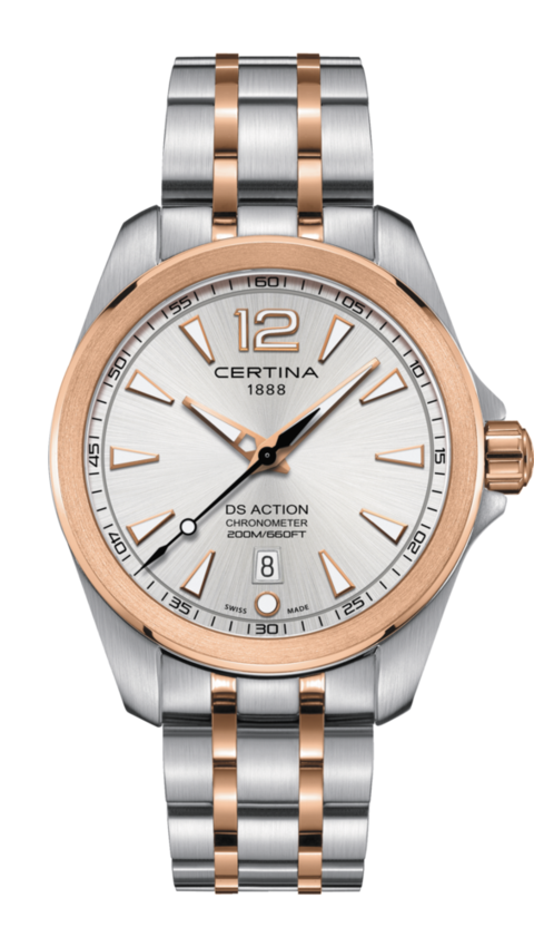 Certina Watch DS Action C032.851.22.037.00