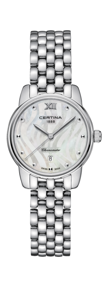 Certina Watch DS-8 C033.051.11.118.00