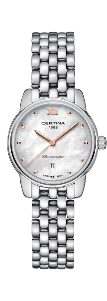 Certina Watch DS-8 C033.051.11.118.01