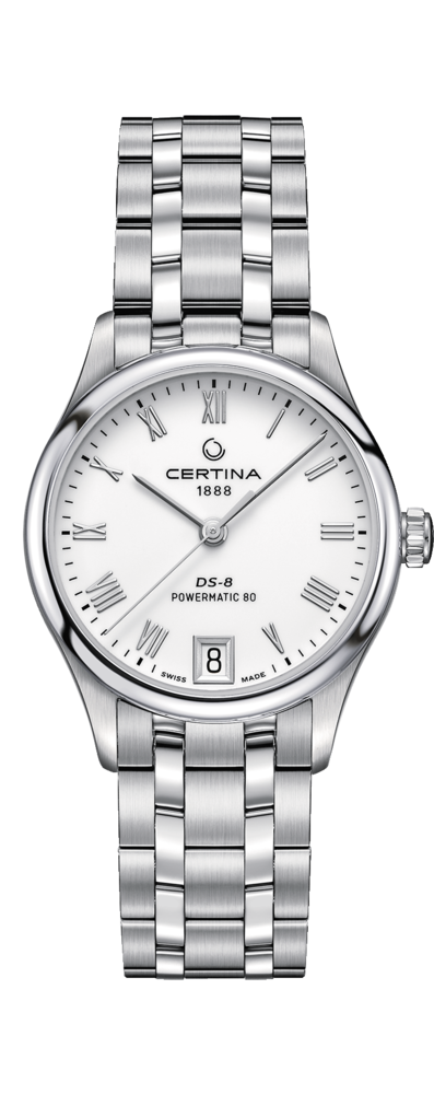 Certina Watch DS-8 C033.207.11.013.00