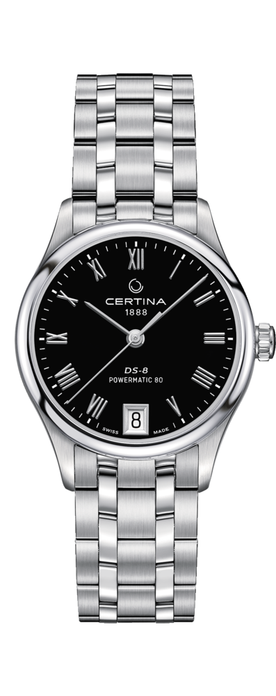 Certina Watch DS-8 C033.207.11.053.00