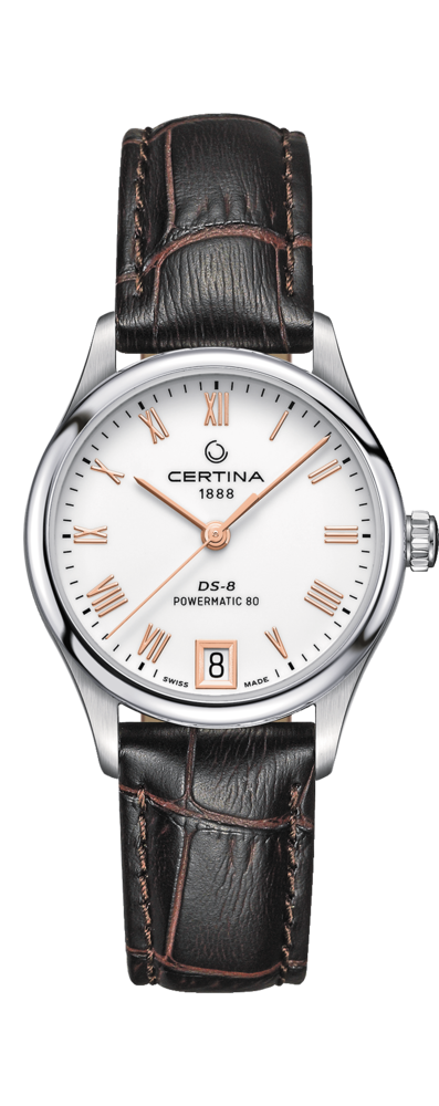 Certina Watch DS-8 C033.207.16.013.00
