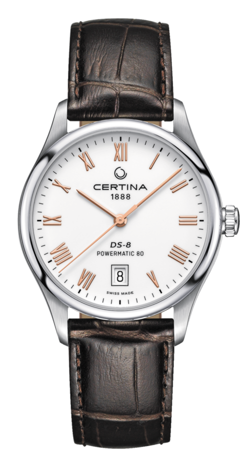 Certina Watch DS-8 C033.407.16.013.00