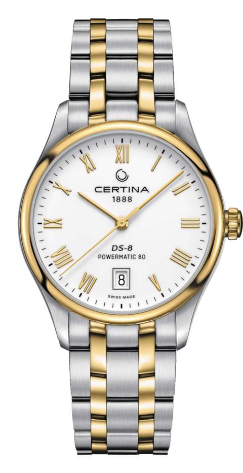 Certina Watch DS-8 C033.407.22.013.00