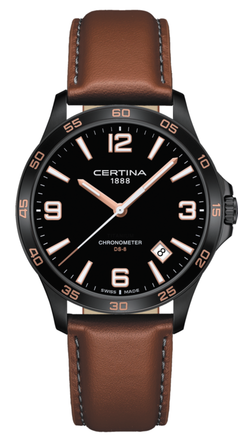 Certina Watch DS-8 C033.851.36.057.00