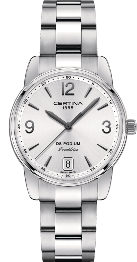 Certina Watch DS Podium C034.210.11.037.00
