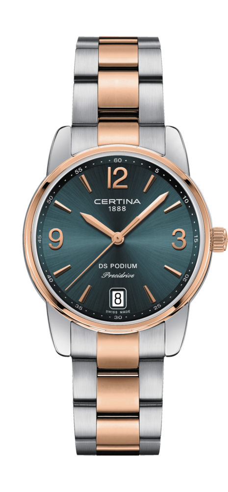 Certina Watch DS Podium C034.210.22.097.00