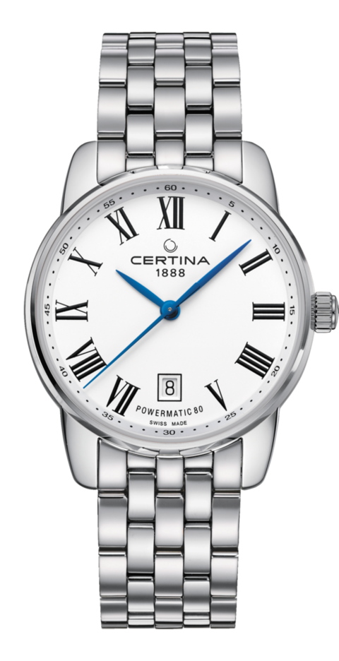Certina Watch DS Podium C034.807.11.013.00