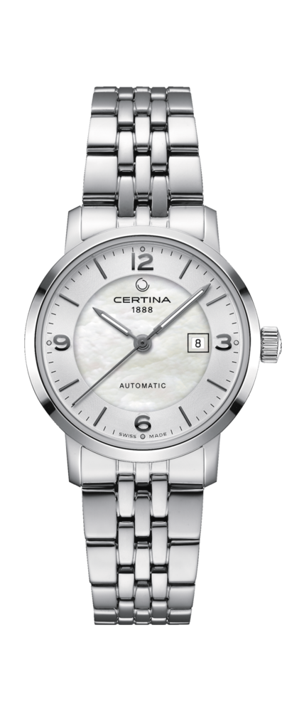 Certina Watch DS Caimano C035.007.11.117.00