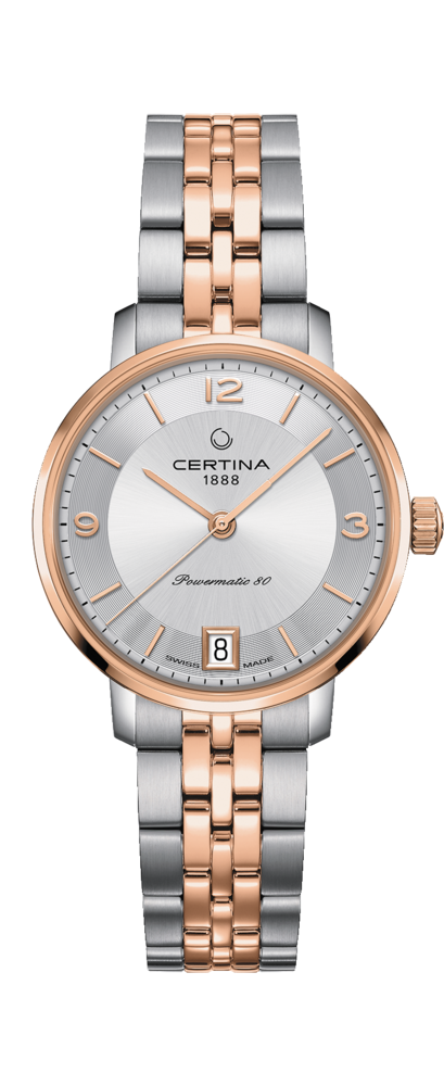 Certina Watch DS Caimano C035.207.22.037.01