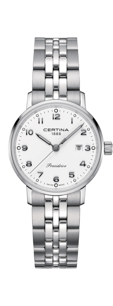 Certina Watch DS Caimano C035.210.11.012.00