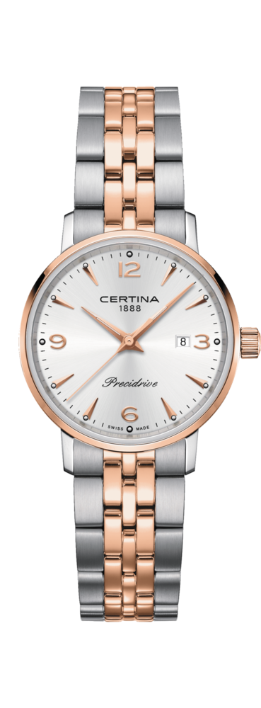 Certina Watch DS Caimano C035.210.22.037.01