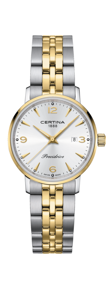 Certina Watch DS Caimano C035.210.22.037.02