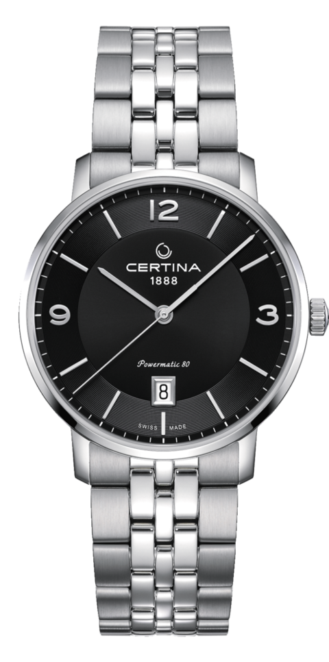 Certina Watch DS Caimano C035.407.11.057.00