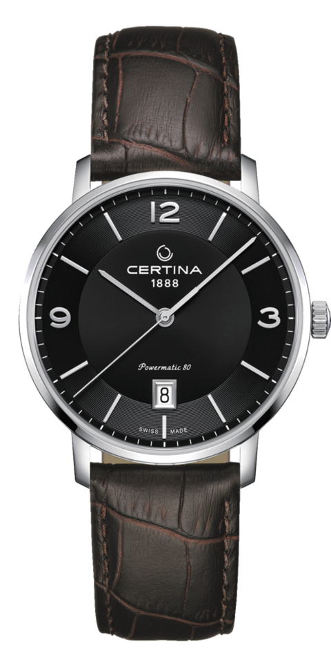 Certina Watch DS Caimano C035.407.16.057.00