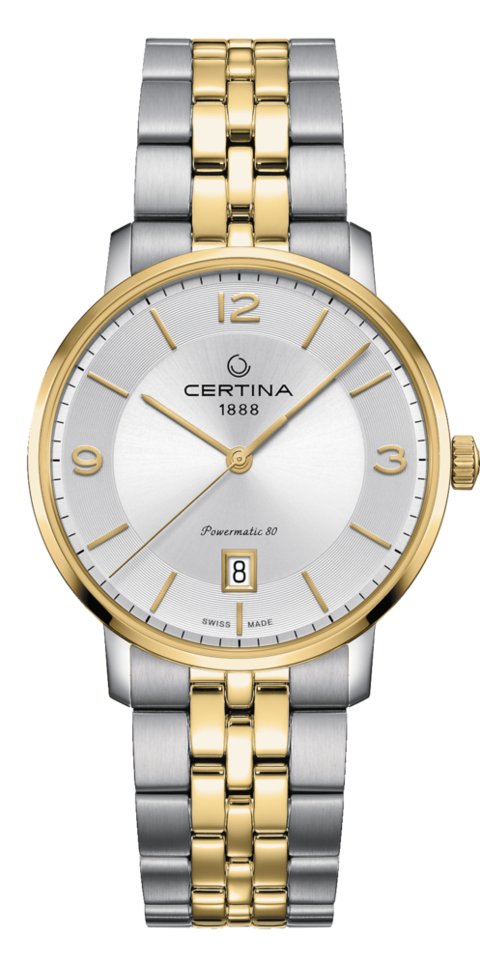 Certina Watch DS Caimano C035.407.22.037.02