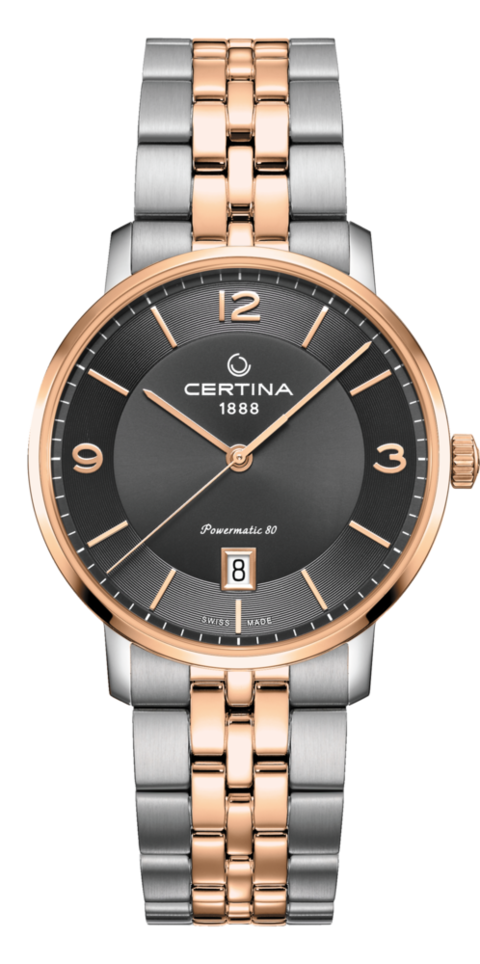 Certina Watch DS Caimano C035.407.22.087.01
