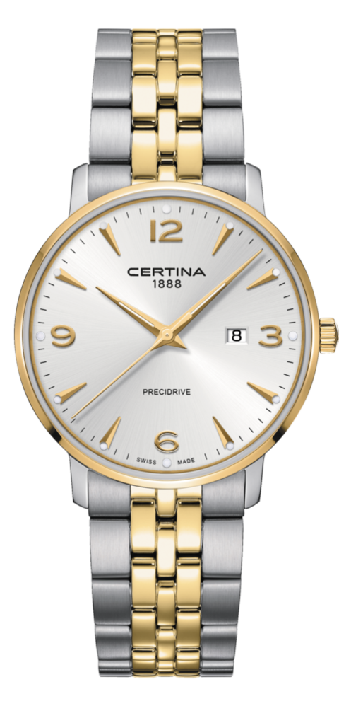 Certina Watch DS Caimano C035.410.22.037.02