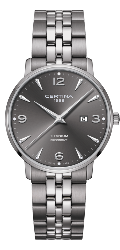 Certina Watch DS Caimano C035.410.44.087.00