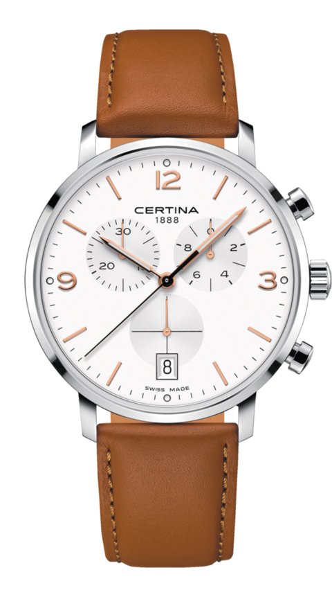 Certina Watch DS Caimano C035.417.16.037.01