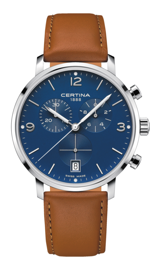 Certina Watch DS Caimano C035.417.16.047.00