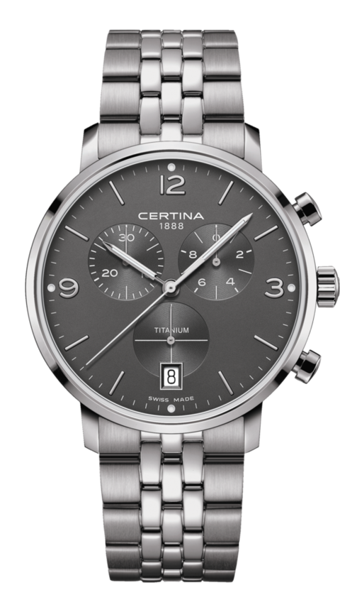 Certina Watch DS Caimano C035.417.44.087.00